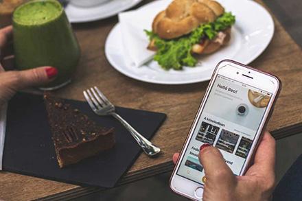 L'importance du site web pour votre restaurant