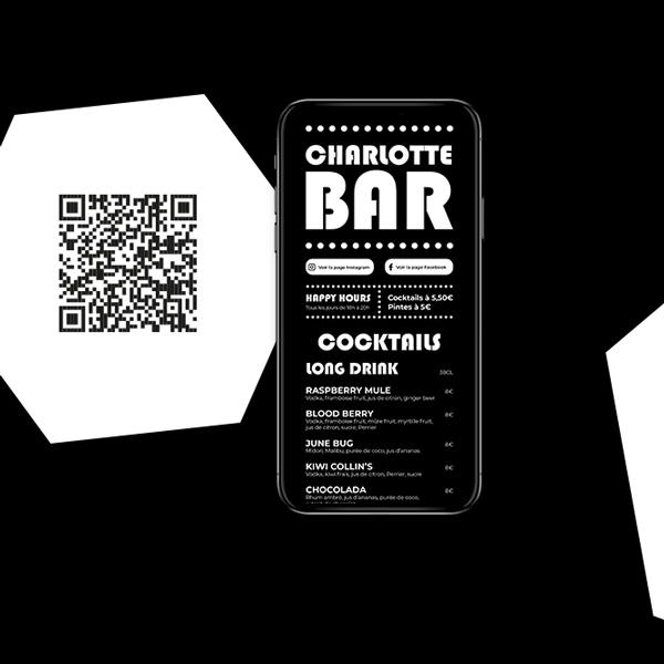 logo charlotte bar